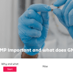 Kalibra elearning why is GMP important